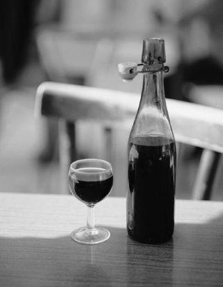 2013-03-18 Bottle of wine