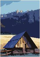 2013-08-23 Cabin