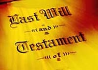 2015-04-02 Last will and testament