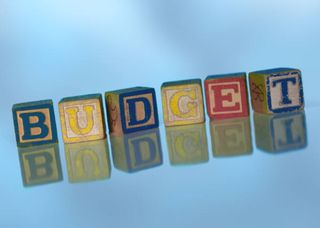 2013-04-12 Budget