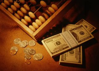 2013-03-18 Money and Abacus