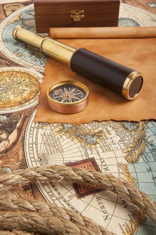 2014-02-07 Vintage world traveler