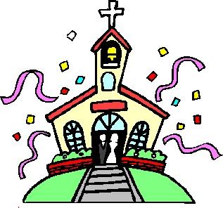 2013-04-12 Wedding church