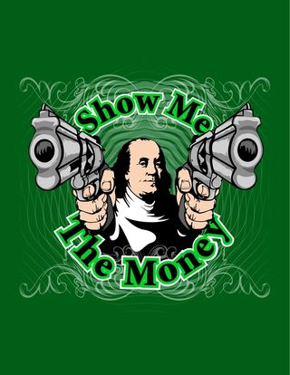 2014-09-05 Show me the Money