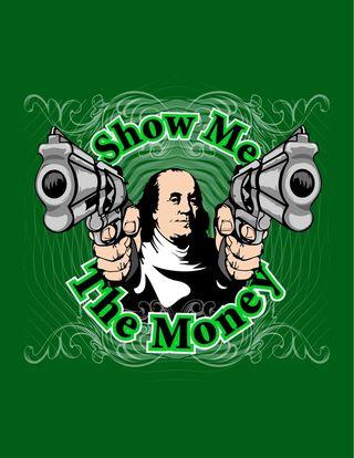 2014-09-05 Show me the Money