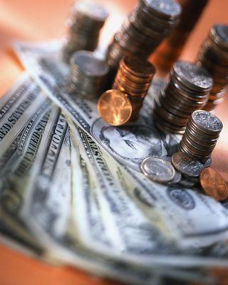 2013-03-22 Pile of money