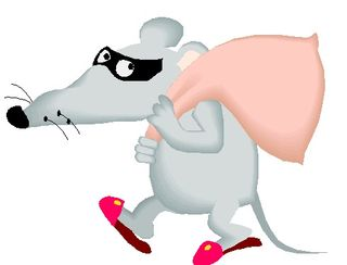 2013-03-22 Mouse Robber