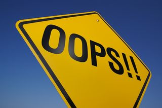 2013-09-13 Oops sign