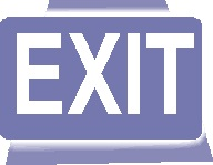 2013-03-22 Exit sign