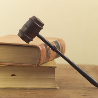 2013-05-31 books and gavel