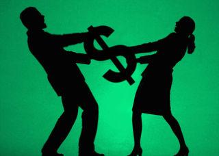 2013-05-31 fighting over money
