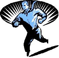 2013-04-01 strong man blue